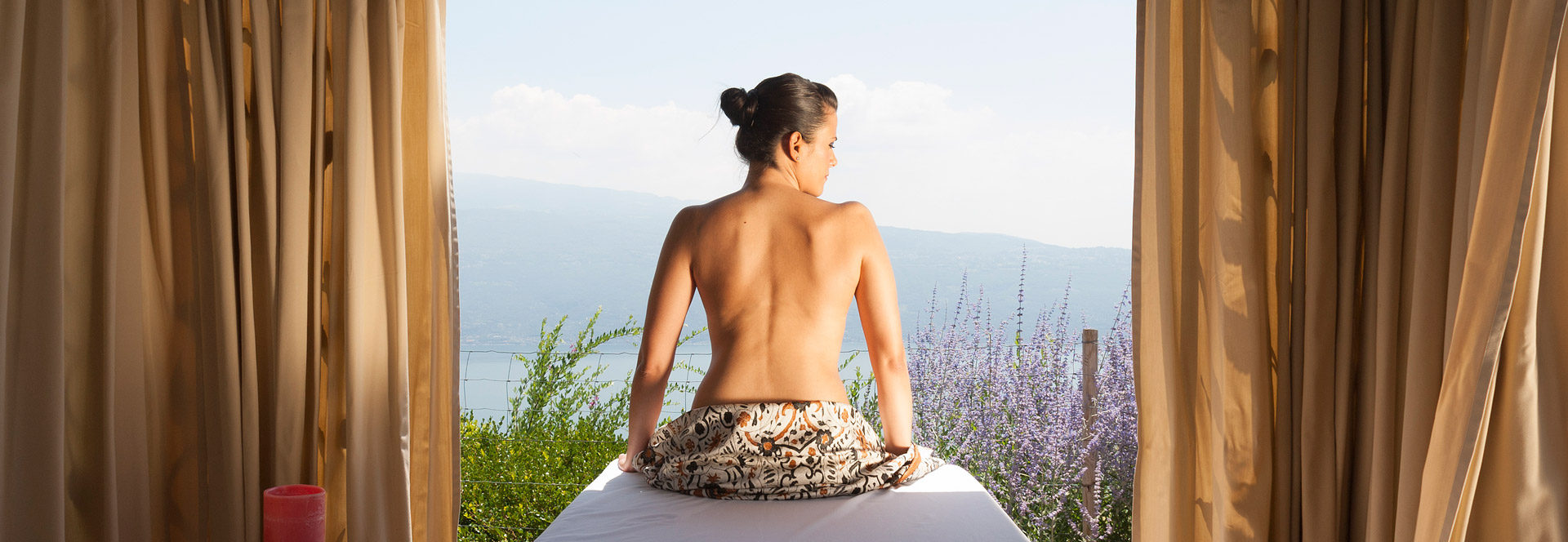 Lefay Resort and Spa 18 wellness