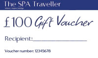 The SPA Traveller Voucher