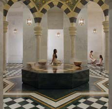 Focus on Dubai: Spa Resorts