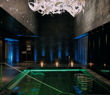 Style and substance: g Spa Ireland