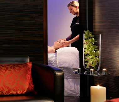 Chic urban retreat - Spa InterContinental London Park Lane