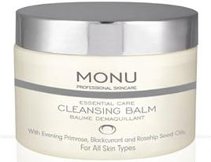 Cleansing Balm by Monu