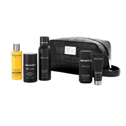 SPA KnowHow: Male Products -Tried and tested