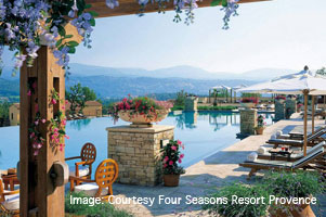 Family-Friendly:  Best for Summer Spa Breaks