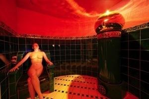 Nudist resorts switzerland