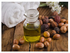 Powers of Argan Oil