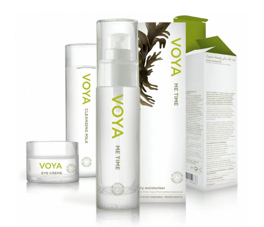 People Behind the Products - VOYA