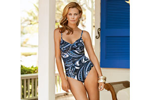 WIN a designer swim suit worth more than £100