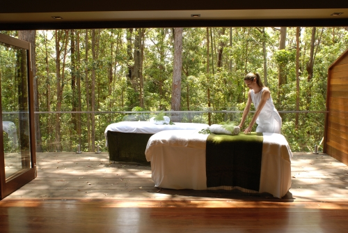The World S Top Five Eco Friendly Spas The Spa Traveller