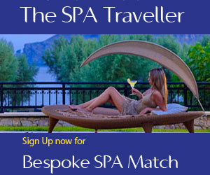 The SPA Traveller: SPA Match