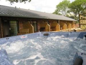 WIN a spa break for two to Moddershall Oaks