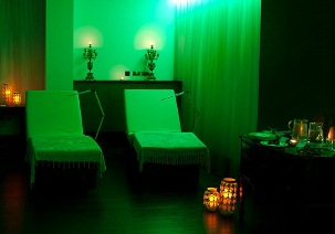 Boutique-style Belfast Spa Hotel