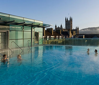 Best Spas in Bath