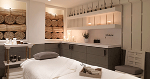 Bamford Haybarn & Berkeley Spa