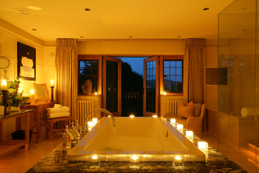 Devon Is A Good Place To Come If You Re Looking For Hotel Where Can Have Your Own Private Hot Tub Two Of Our Choices Rooms With Tubs