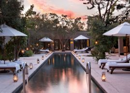 The world's top 10 luxurious spa break experiences in 2020