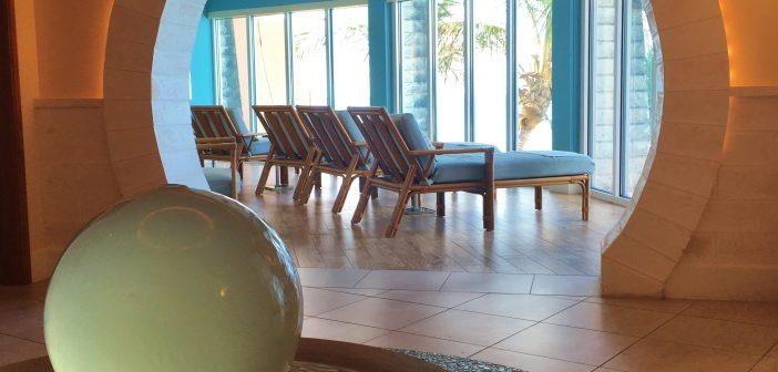Top 5 Unique Bermuda spa experiences