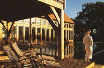 Bailiffscourt Spa Hotel Sussex