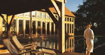 Bailiffscourt Spa Hotel Sussex
